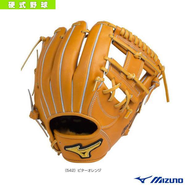 ミズノ 野球グローブ ミズノプロ/MADE IN HAGA/硬式・内野手用グラブ(1AJGH79903)