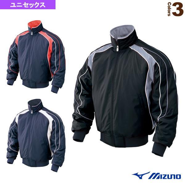 ミズノ 野球ウェア(メンズ/ユニ) グラウンドコート/09ジャパンモデル(52WM383)
