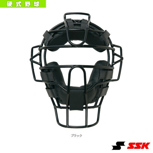 上品 エスエスケイ 野球プロテクター 硬式審判用マスク(UPKM110S), フジカケNetshop a146b0e8