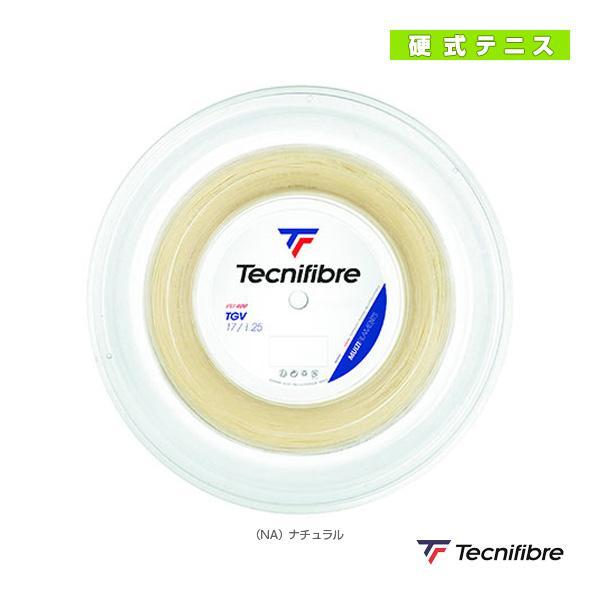激安直営店 テクニファイバー テニスストリング(ロール他) TGV/ティージーブイ/200mロール(TFR205/TFR206)(ガット), 戸田市:3875c13e --- airmodconsu.dominiotemporario.com