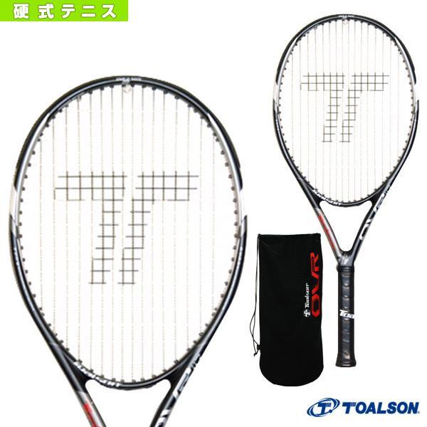 非常に高い品質 トアルソントアルソン テニスラケット オーブイアール117/OVR117(1DR8111)硬式テニスラケット硬式ラケット, 北海道グルメ アフター:3f70cec2 --- airmodconsu.dominiotemporario.com