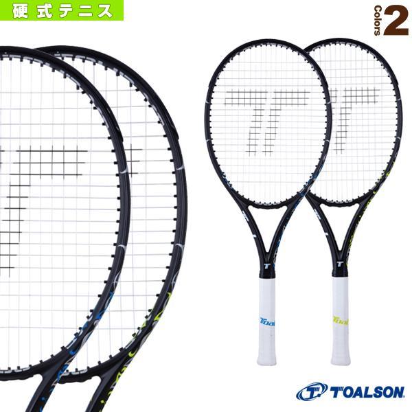 トアルソン テニスラケット S-MACH TOUR XF 300/エスマッハ ツアー エックスエフ300(1DR817)硬式