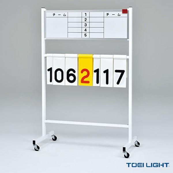TOEI(トーエイ) オールスポーツ設備・備品 [送料別途]得点板WB4(B-2474)