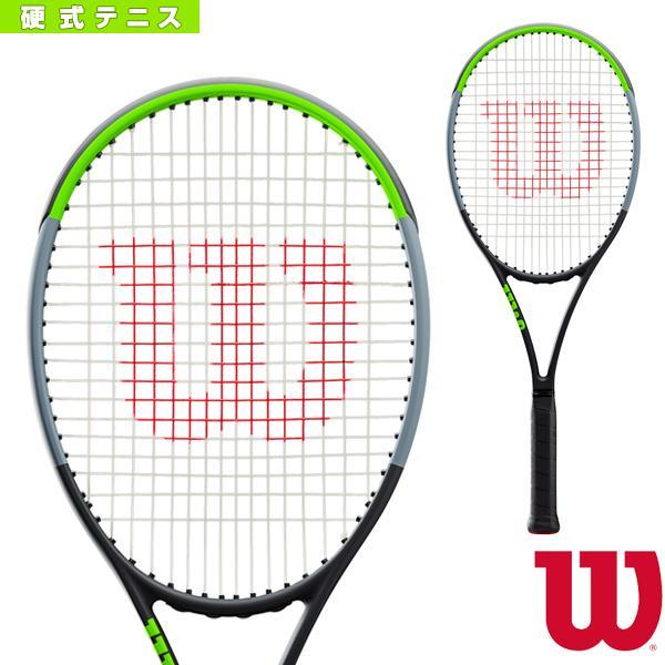 【お買い得!】 ウィルソン テニスラケット BLADE BLADE 98(16×19) V7.0/ブレイド V7.0/ブレイド 98(16×19) ウィルソン V7.0(WR013611), 水戸元祖 天狗納豆:95c03b97 --- airmodconsu.dominiotemporario.com