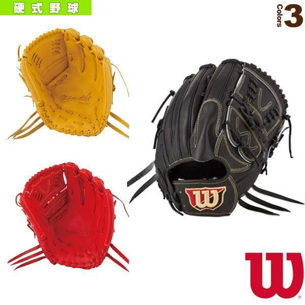 ウィルソン 野球グローブ Willson Staff DUAL/硬式用グラブ/投手用(WTAHWRDPP)