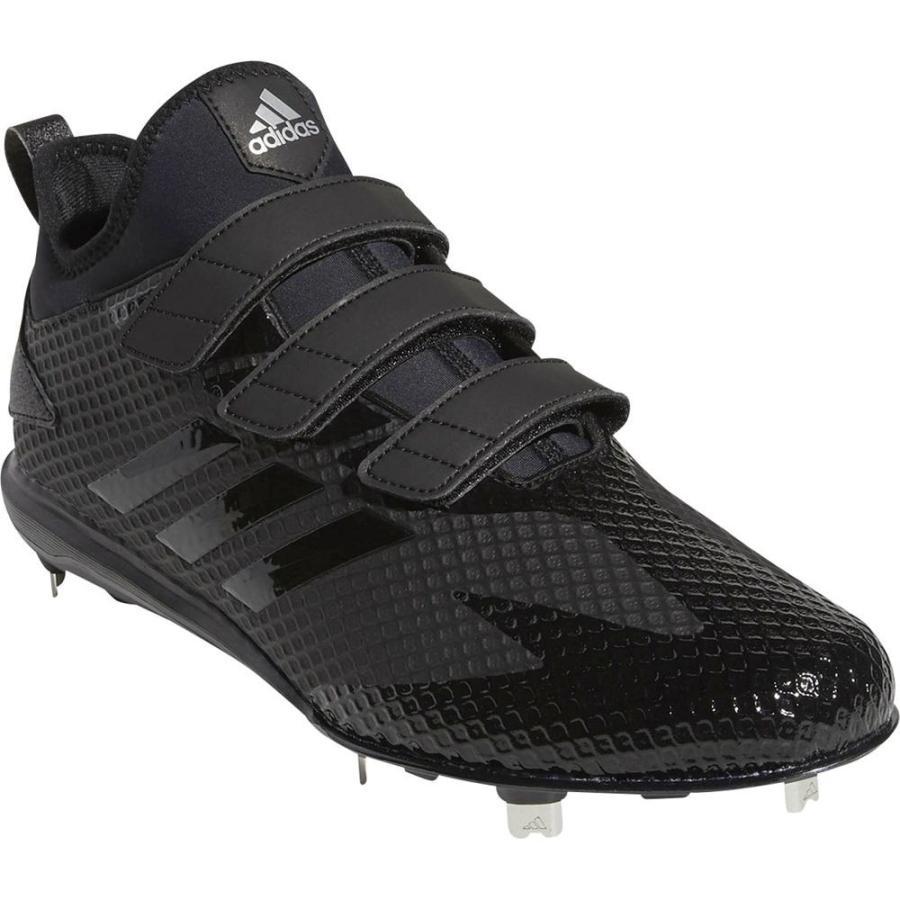 アディダス adidas 野球スパイク メンズ アディゼロ スピード8 LOW B41586