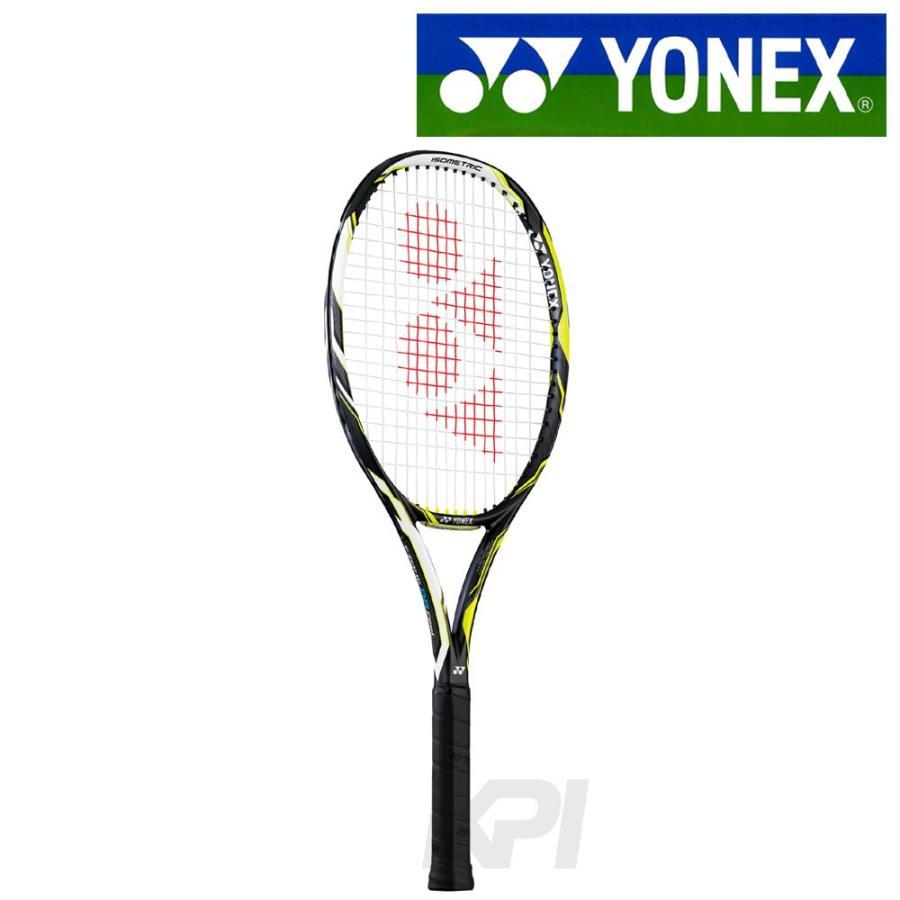 硬式テニスラケット ヨネックス YONEX EZONE DR FEEL Eゾーンディーアールフィール EZDF スマートテニスセンサー対応