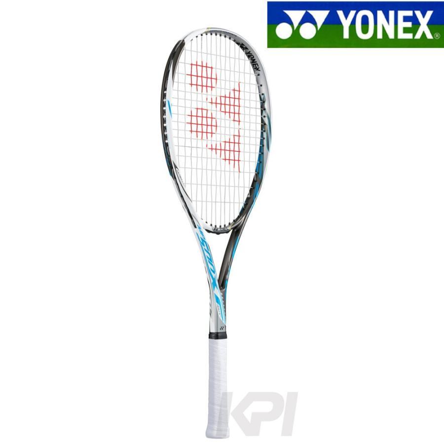 ソフトテニスラケット ヨネックス MUSCLE POWER 500 XF マッスルパワー500XF MP500XF 2017新製品