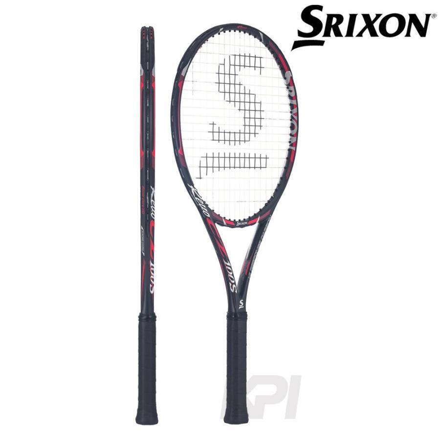 【激安大特価!】  SRIXON スリクソン 「SRIXON REVO CZ 100S CZ 100S REVO レヴォCZ100S SR21712」硬式テニスラケット, Rire Joy<リールジョイ>:647da89d --- airmodconsu.dominiotemporario.com