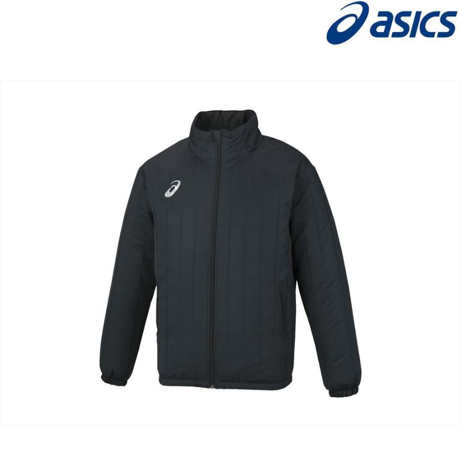 アシックス asics ランニングウェア ユニセックス ウオーマージャケット XSW229-90 2018FW