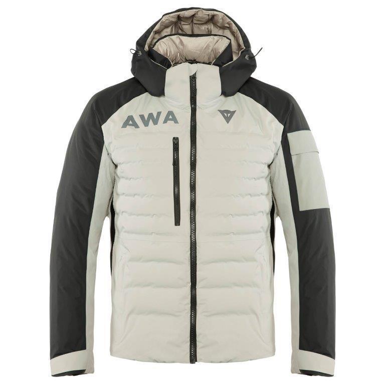 高質 ダイネーゼ AWA BLACK AWA JACKET MAN BLACK メンズ MAN スキーウェア ダウンジャケット 4749473 お取り寄せ, one plate LuLu:d78868dc --- airmodconsu.dominiotemporario.com