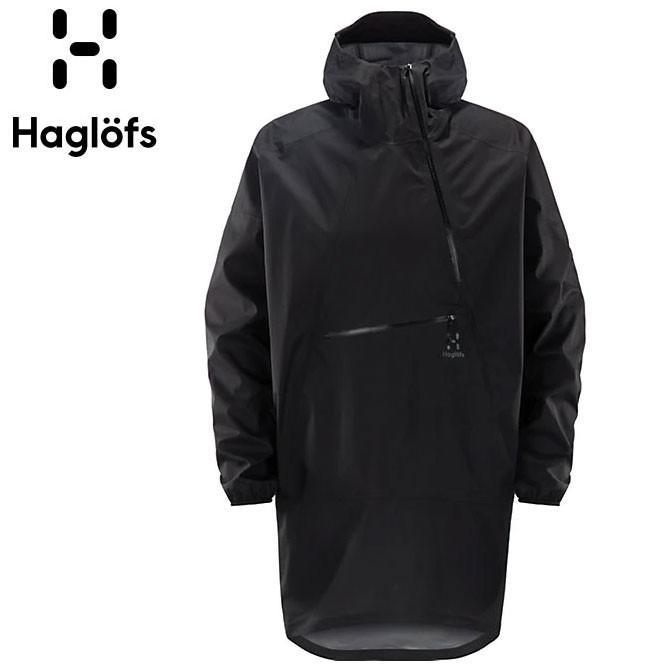 ホグロフス ポンチョ RAPAK PONCHO HAGLOFS 604244