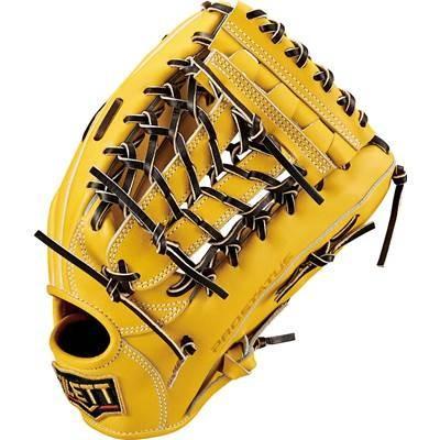 ゼット 一般軟式グラブ プロステイタス 外野手用 右投げ 軟式野球グローブ BRGB30947