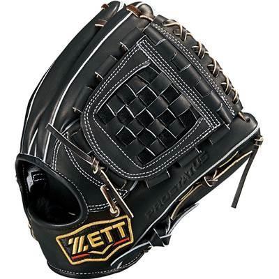 ゼット 一般軟式グラブ プロステイタス 内野手用 右投げ 軟式野球グローブ BRGB30956