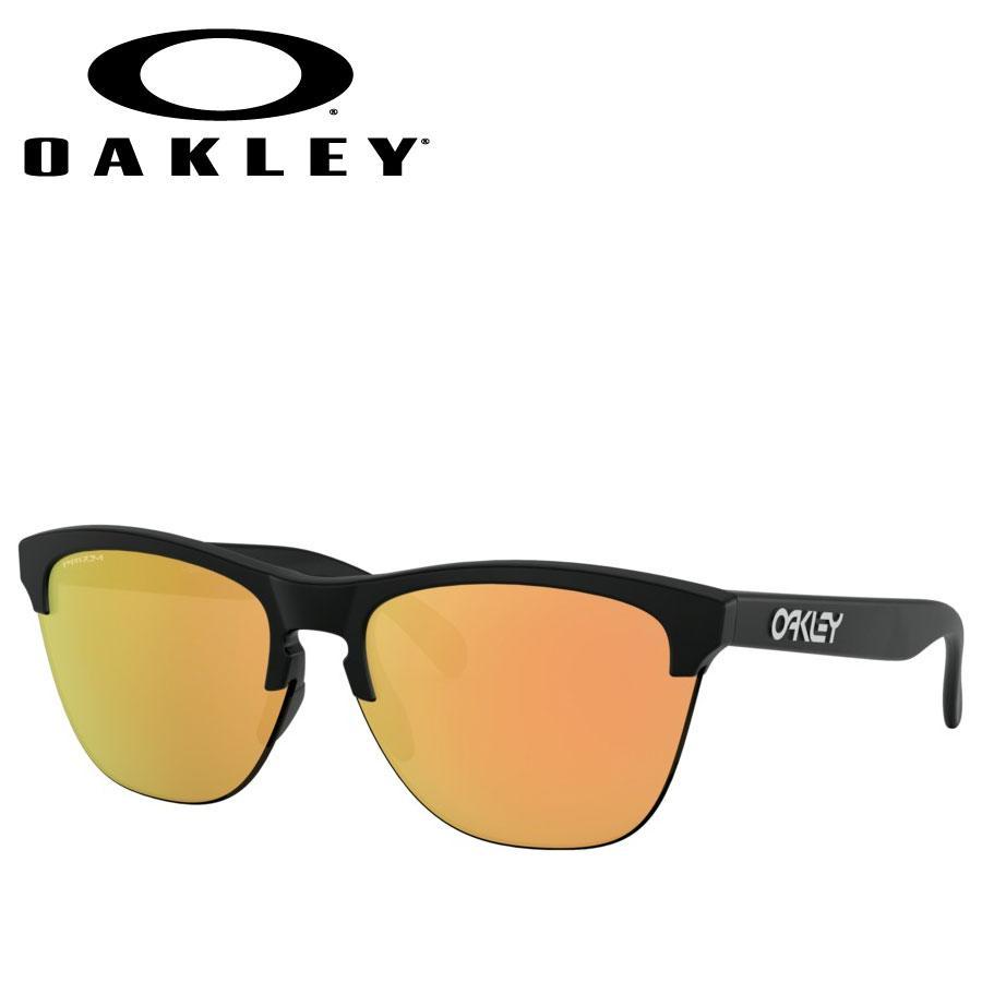 OAKLEY Frogskins Lite オークリー サングラス フロッグスキン ライト OO9374