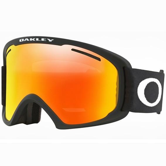 オークリー スノーゴーグル メンズ/レディース OAKLEY O Frame 2.0 PRO XL 0OO7112A-01 19-20 OAKLEY