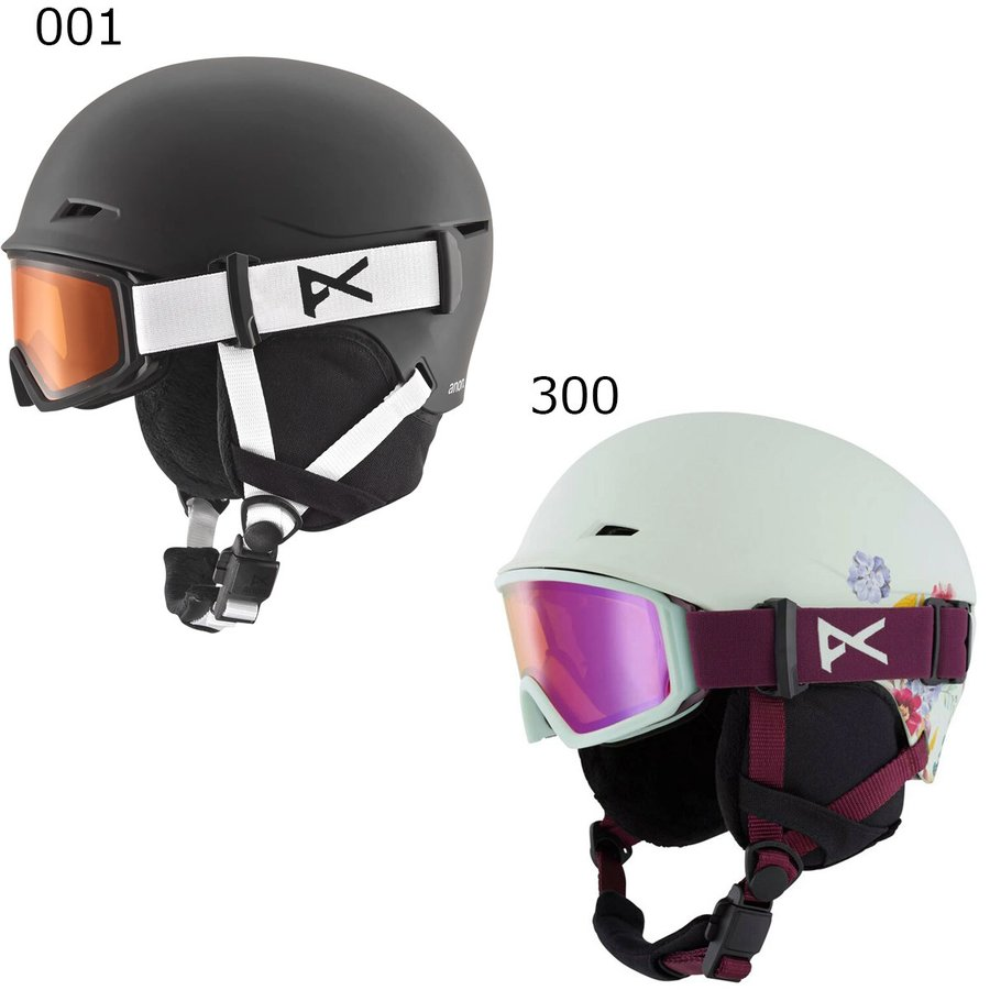 良質  アノン スノーヘルメット ジュニア/キッズ Define Helmet 152351 19-20 anon, PALAU JUNCTION 61eed0fa