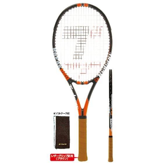 トアルソン テニスラケット ブレイク プロ 1DR8010 BREAK PRO toalson