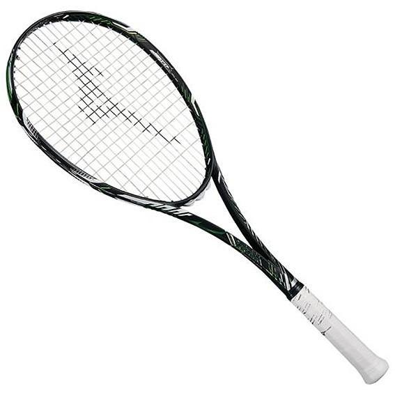ミズノ ソフトテニスラケット DIOS50-R 63JTN865 MIZUNO