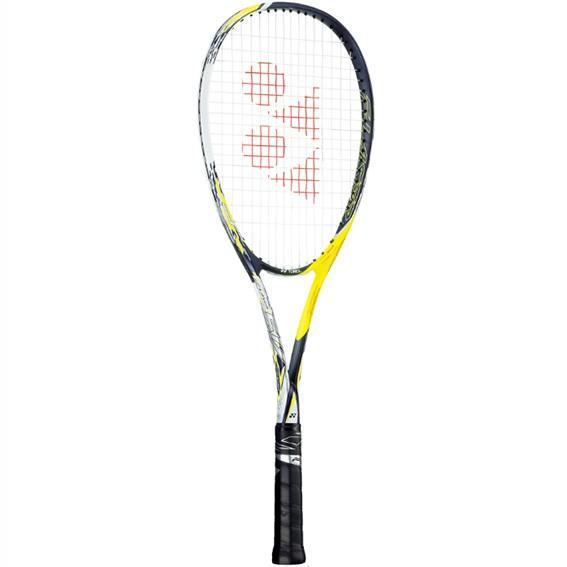 ヨネックス ソフトテニスラケット F-LASER 5V FLR5V YONEX