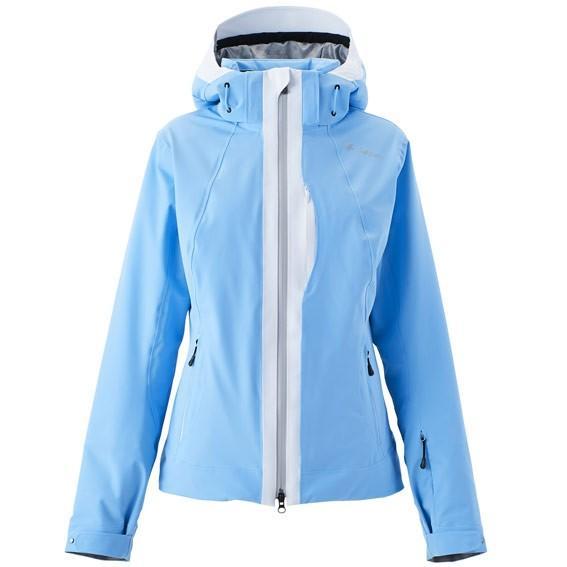 史上一番安い ゴールドウイン 18-19 レディース スキーウェア GL11852P Albireo Jacket ジャケット, 受験専門サクセス 32d3b895