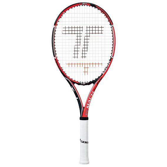 トアルソン テニスラケット 1DR8130 S-MACH Tour 300 (オレンジ) エス・マッハツアー300 (オレンジ) TOALSON 激安