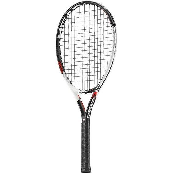 ヘッド テニスラケット 232007 GRAPHENE TOUCH SPEED PWR グラフィン タッチ スピード パワー