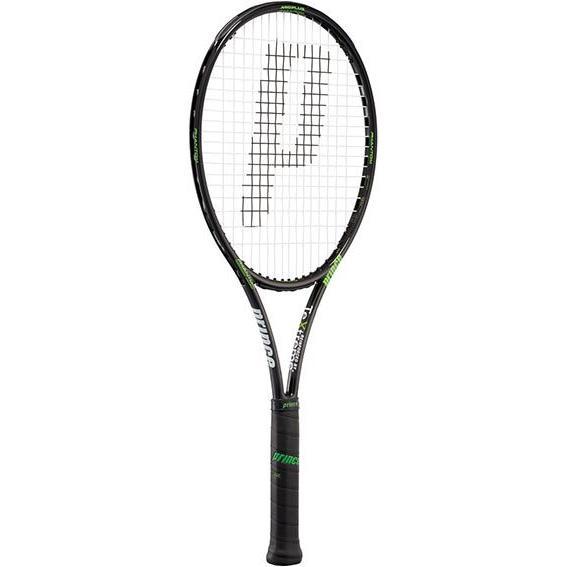 プリンス テニスラケット 7TJ030 ブラック PHANTOM 100 XR-J ファントム 100 XR-J
