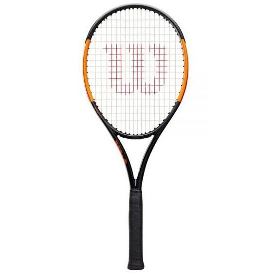 ウイルソン テニスラケット バーン 100LS WR000211S BURN 100LS WILSON