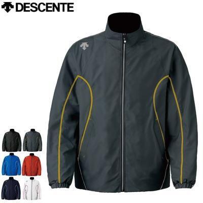 DECENTE デサント 移動着 エクスプラスサーモジャケット ユニセックス 男女兼用 DTM3912