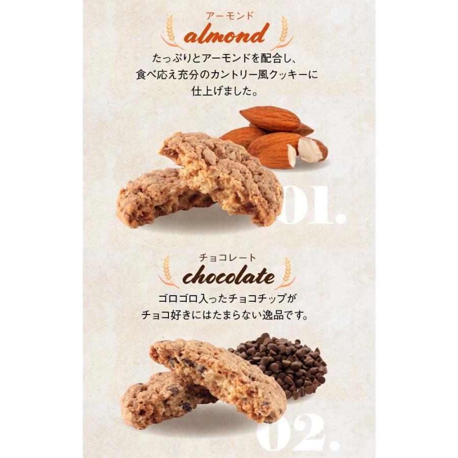 クッキー 単品 プチギフト 退職 お菓子 個包装 焼き菓子 結婚式 プレゼント|srr-shop|05