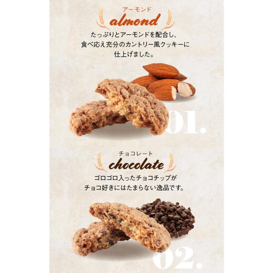 クッキー 3個入 産休 プレゼント 職場 プチギフト 退職 お菓子 挨拶 おしゃれ お世話になりました|srr-shop|05