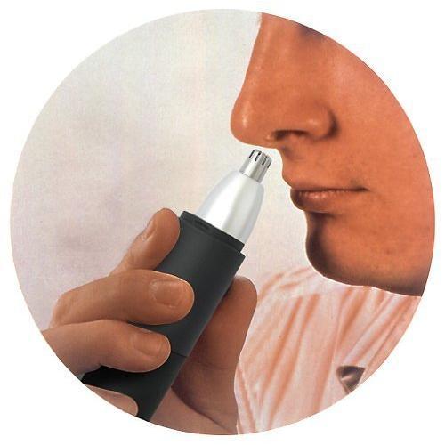LOZENSTAR EX (ロゼンスター) 水洗い 鼻毛カッター PCY-410|ss2265|02