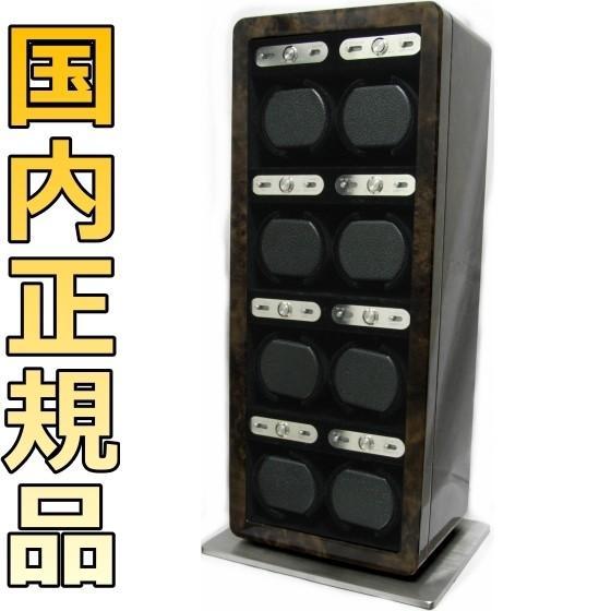 日本最大級 即納可 ユーロパッション ウォッチワインダー ワインディングマシーン W163 W163 8個巻き 即納可 8個巻き, 日野町:cf91c5ef --- airmodconsu.dominiotemporario.com