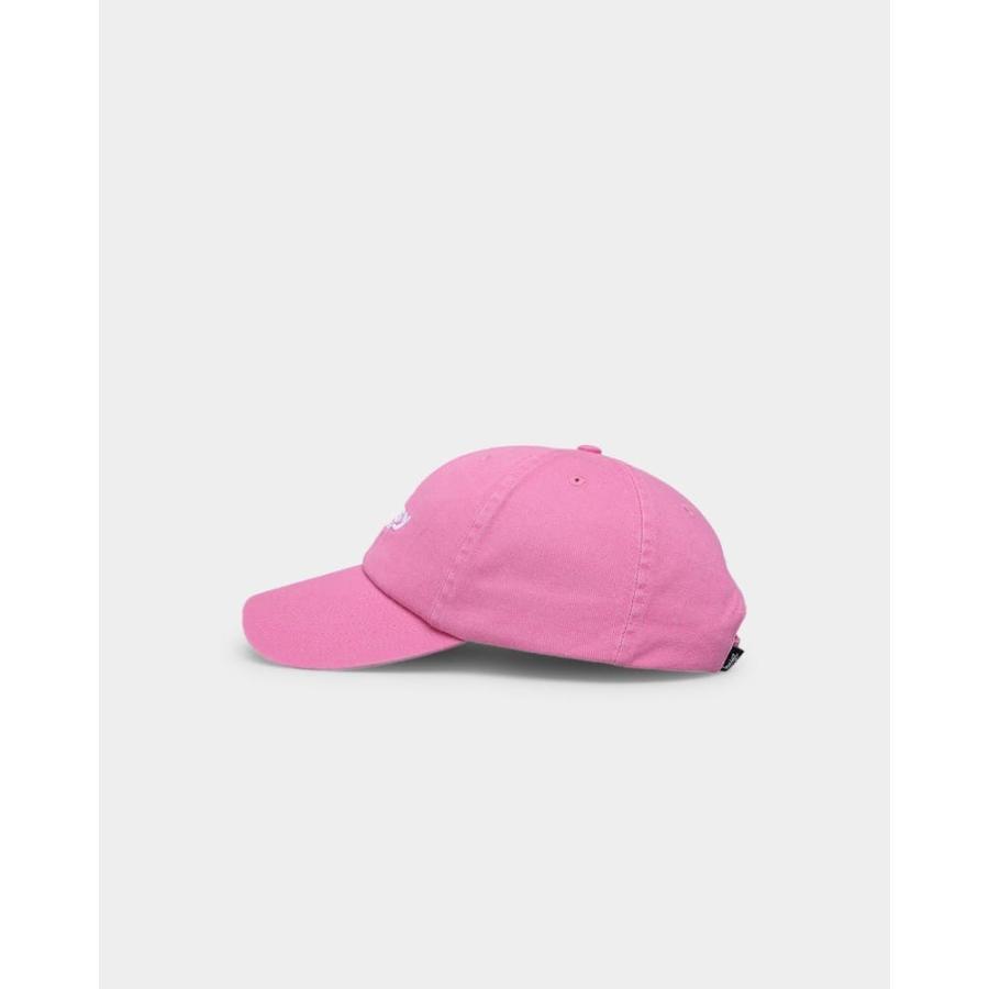 Stussy ステューシー キャップ Big U Low Pro Cap ブラック BLACK 黒 ピンク PINK 帽子 ロゴ 定番 人気 ぼうし Stock Low Pro Cap ハット アクセサリー メンズ ssshop 11
