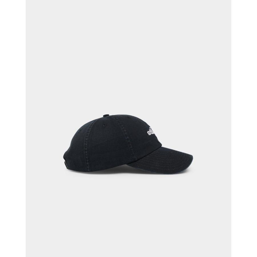 Stussy ステューシー キャップ Big U Low Pro Cap ブラック BLACK 黒 ピンク PINK 帽子 ロゴ 定番 人気 ぼうし Stock Low Pro Cap ハット アクセサリー メンズ ssshop 04