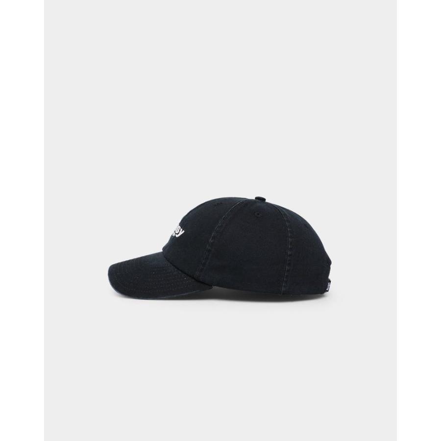 Stussy ステューシー キャップ Big U Low Pro Cap ブラック BLACK 黒 ピンク PINK 帽子 ロゴ 定番 人気 ぼうし Stock Low Pro Cap ハット アクセサリー メンズ ssshop 05