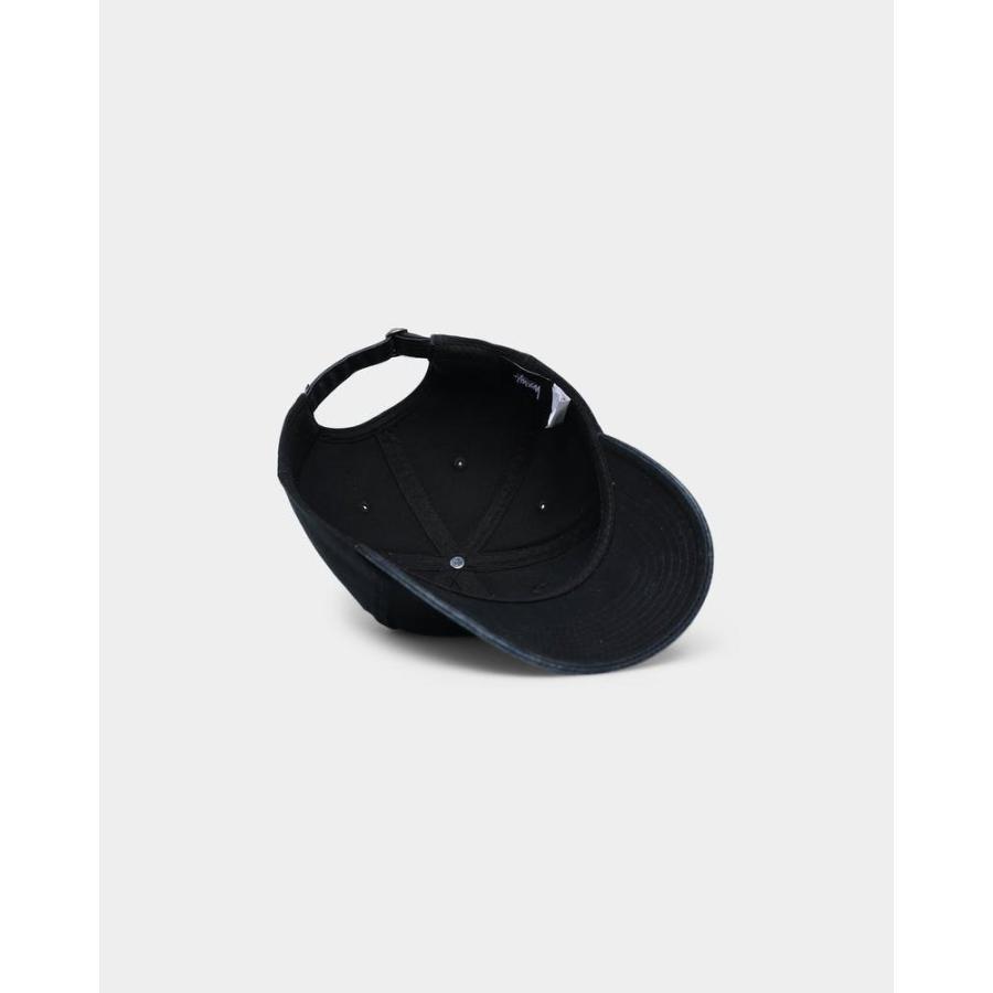 Stussy ステューシー キャップ Big U Low Pro Cap ブラック BLACK 黒 ピンク PINK 帽子 ロゴ 定番 人気 ぼうし Stock Low Pro Cap ハット アクセサリー メンズ ssshop 07