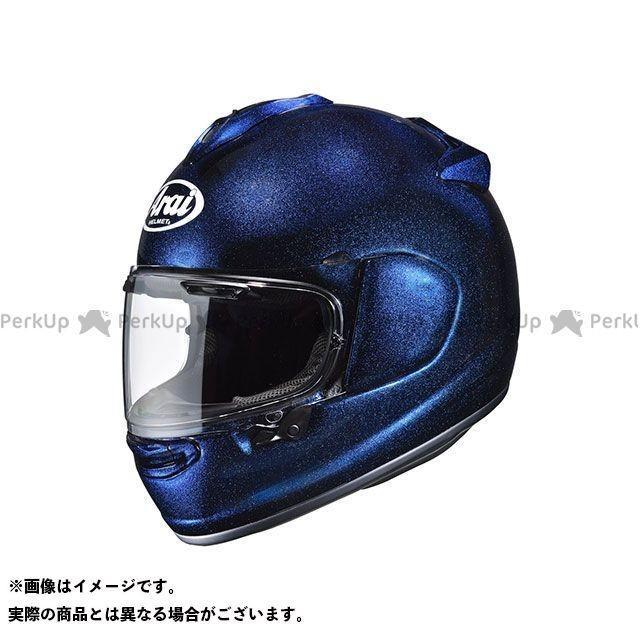 Arai フルフェイスヘルメット 【東単オリジナル】 VECTOR-X(ベクターX) グラスブルー 57-58cm アライ ヘルメット