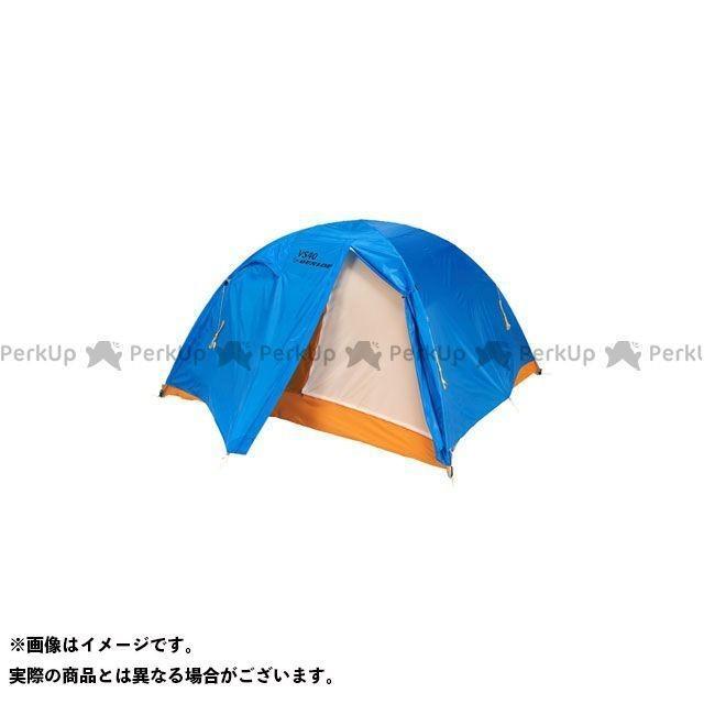 DUNLOP テント コンパクト・アルパインテント VS-40(4人用) 送料無料 ダンロップ アウトドア