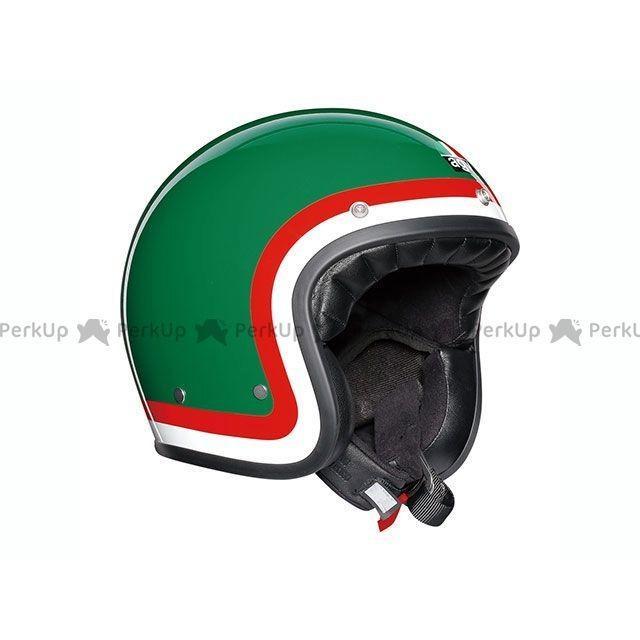エージーブイ ジェットヘルメット X70 001-PASOLINI S 送料無料 AGV