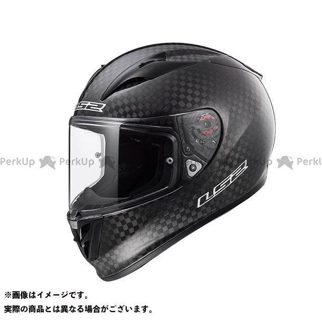 エルエスツー フルフェイスヘルメット ARROW C EVO(カーボン) XL 送料無料 LS2 HELMETS
