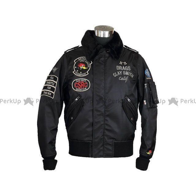 クレイスミス ジャケット 2019-2020秋冬モデル CSY-8320 DRAG FORCE ウィンタージャケット(ブラック) LLW 送料無料 …