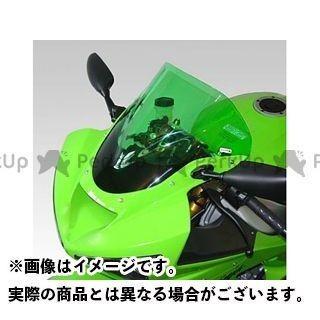 新着商品 ISOTTA ニンジャZX-6R スクリーン関連パーツ KAWASAKI Ninja ZX6R 636 2003-2004年 ウインドシールド ダブ…, 門前町 617ee220
