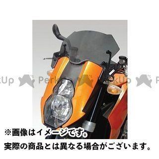 お待たせ! ISOTTA 690スーパーモト スクリーン関連パーツ KTM 690 SM ウインドシールド サマー オレンジ イソッタ, ワイン蔵 まるほん 3f53d532
