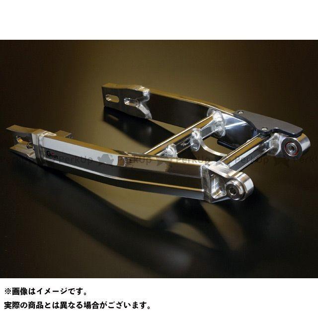 誕生日プレゼント ジークラフト ゴリラ モンキー スイングアーム スーパーワイドスイングアーム モンキー用 モノショック(スタンダード) 16cmロング 送料無料 G…, クリエイションファクトリー 1172e11c
