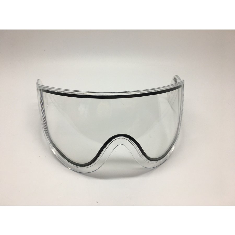 WARQヘルメット用 スぺアスクリーン クリアー|stad|03