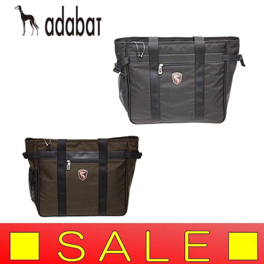 アダバット / adabat (秋冬モデル!)多目的トートバック(メンズ)15