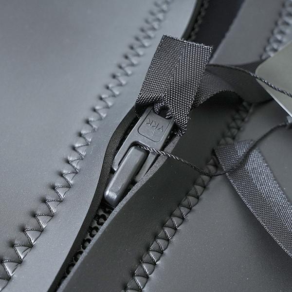 CRAFTSMAN WETSUITS クラフトマンウェットスーツ SEMIDRY 5mm / 3mm セミドライ ウェットスーツ ラバー 真冬用 BACKZIP FLAT SKIN 裏起毛 サーフィン standardstore 05