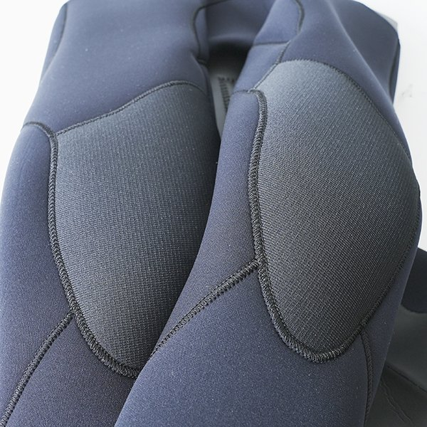 CRAFTSMAN WETSUITS クラフトマンウェットスーツ SEMIDRY 5mm / 3mm セミドライ ウェットスーツ ラバー 真冬用 BACKZIP FLAT SKIN 裏起毛 サーフィン standardstore 06